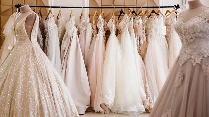 Ingin Tampil Elegan Dihari Pernikahan? Intip 5 Tren Gaun Pengantin Tahun 2021
