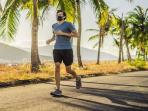 Ingin Umur Panjang? Cukup Olahraga 11 Menit Sehari