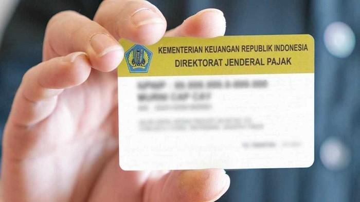 Ini Syarat dan Cara Membuat NPWP Secara Online Maupun Offline untuk Wajib Pajak Pribadi
