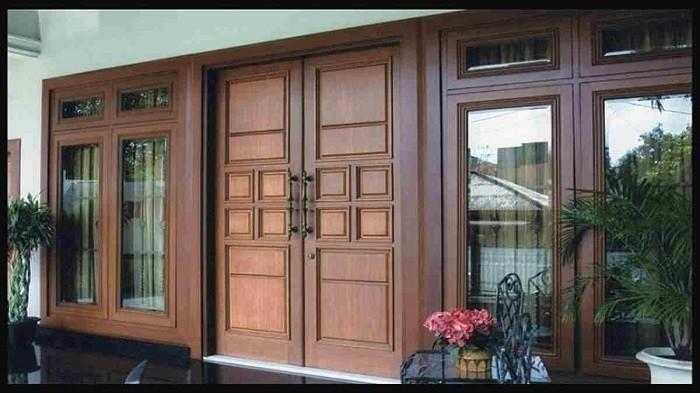 Menurut Feng Shui, Saat Membangun Rumah Jangan Sampai Lewatkan Posisi Pintu Seperti Ini