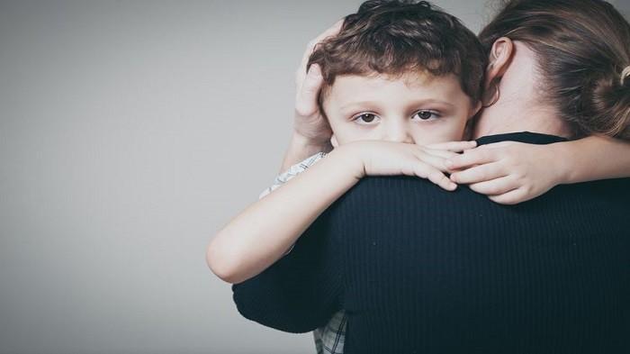 Orang Tua Harus Lakukan Ini Bila Anak Punya Gejala Depresi
