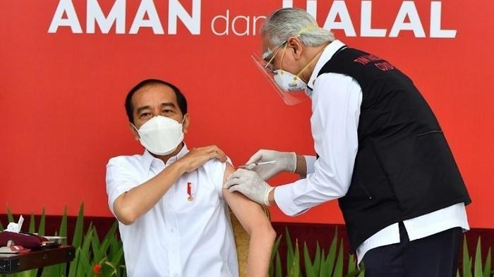 Ternyata Tubuh Tak Langsung Hasilkan Respon Imunitas Setelah di Vaksin