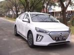 Review Mobil Listrik yang Digunakan Mas Menteri BUMN untuk Menempuh Jakarta - Bali Habis Rp 200 Ribu Saja