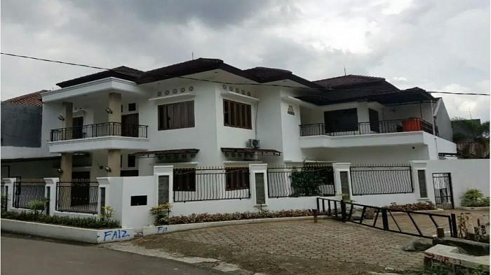 Rumah 2 Lantai Murah di Bekasi Cuma 200 Jutaan