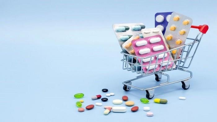 Ternyata Obat Penurun Demam dan Suplemen Vitamin Jadi Produk Paling Dicari Saat Pandemi