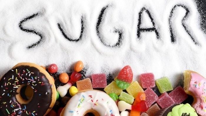 Waspada, 6 Ciri Ini Menandakan Tubuh Terlalu Banyak Gula