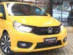 Banderol 100 Jutaan, Cek Daftar Harga Honda Brio 2019 Per Februari 2021