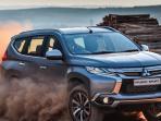 Cari Mobil Big SUV? Cek Daftar Harga Mitsubishi Pajero Sport 2013 Per Februari 2021