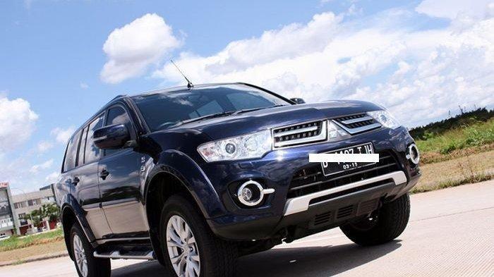 Cek Daftar Harga  Mobil Mitsubishi Pajero Sport Tahun 2010 Per Februari 2021