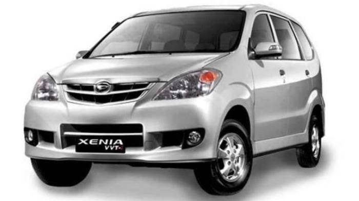 Cek Daftar Harga Daihatsu Xenia 2004-2005 Per Februari 2021, Harga Dibawah Rp 100 Jutaan