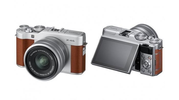 Cek Harga 3 Rekomendasi Mirrorless Canon dan Fujifilm Bekas di Beberapa Wilayah | Kompas tekno