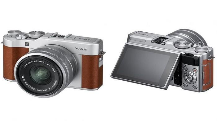 Cek Harga 3 Rekomendasi Mirrorless Canon dan Fujifilm Bekas di Beberapa Wilayah
