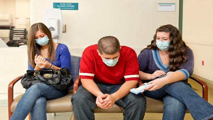 Dianggap Berbahaya, 5 Penyakit Ini Sering Dikira Menular Padahal Tidak Sama Sekali