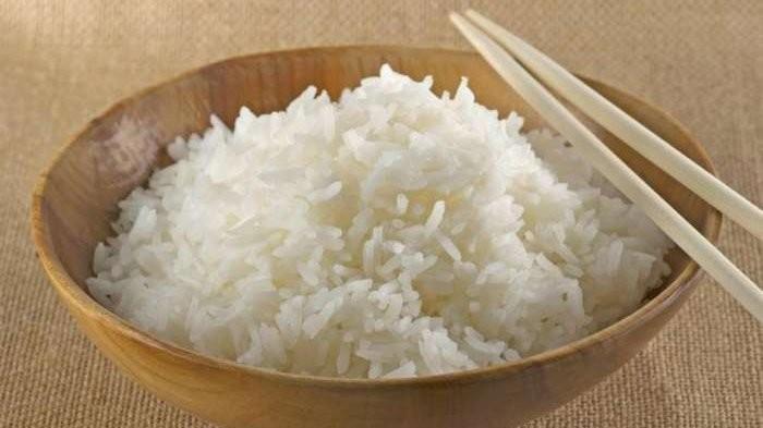 Hindari Mengonsumsi Nasi Putih dengan Makanan Ini