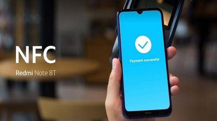 Ini 3 Rekomendasi Smartphone dengan Fitur NFC Harga 2 Jutaan