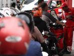 Jangan Malas untuk Isi BBM Penuh di Motor, Jika Tidak Hal Merugikan Ini Bisa Terjadi