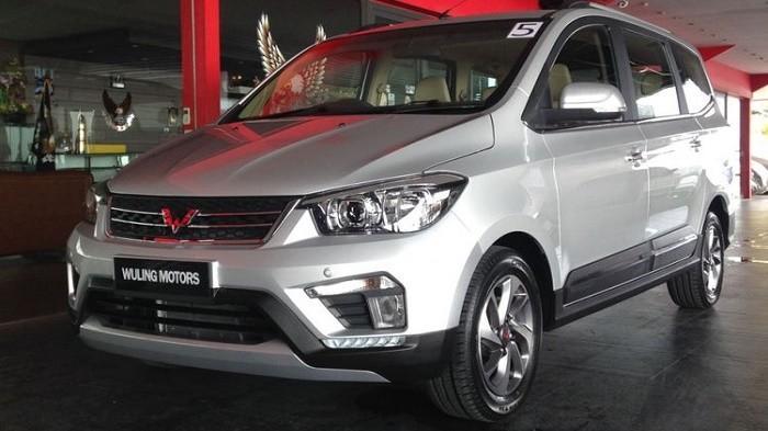Mobil MPV Wuling Confero Bekas Dijual Terjangkau, Harga 100 Jutaan Saja