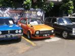 Pemprov DKI Jakarta Akan Melarang Mobil Klasik Melintas di Jalanan Ibu Kota