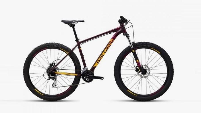 Pilihan Sepeda Gunung Terjangkau, Cek Daftar Harga MTB Polygon Premier Terbaru