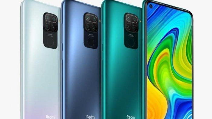 Xiaomi dan Vivo, Ini 3 Pilihan Ponsel Bekas Murah Rp 1 Jutaan