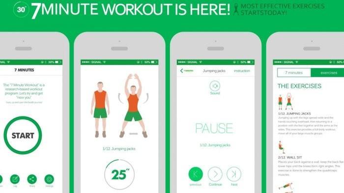 5 Aplikasi Olahraga Ini Bisa Bantu Rencana Diet di Bulan Ramadhan 2021 Besok