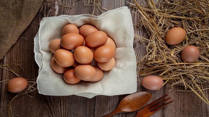 5 Manfaat yang Bisa Didapat dari Telur untuk Kecantikan