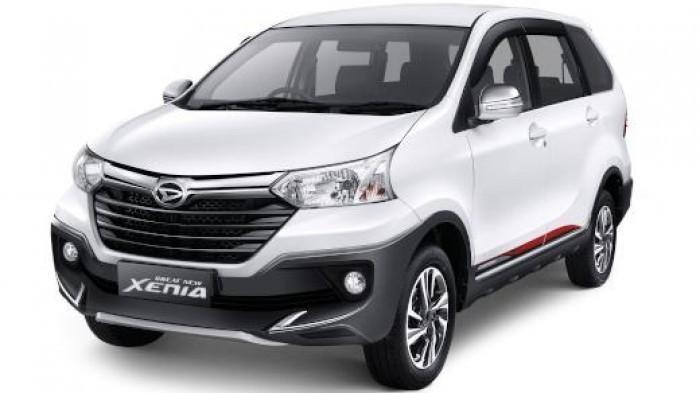 Cek Daftar Harga Daihatsu Xenia Bekas Keluaran 2017