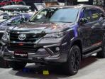 Cek Daftar Harga Toyota Fortuner Terbaru di Bulan Maret 2021