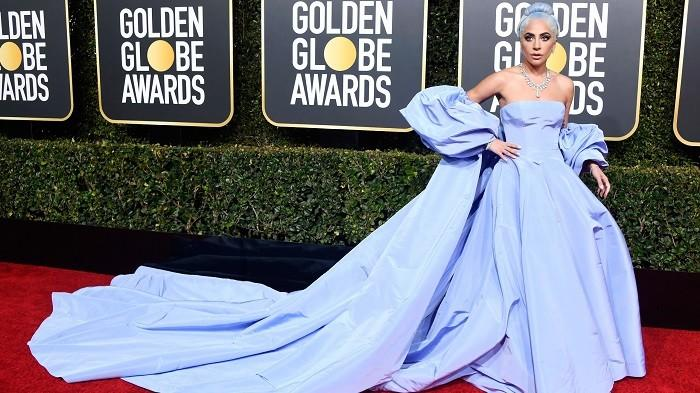 Intip Yuk, 5 Makeup Pilihan Bintang Hollywood di Golden Globe 2021