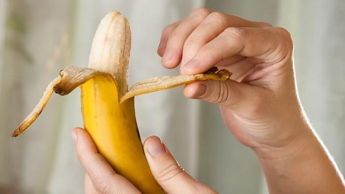 Jangan Makan Pisang saat Perut Kosong, Ternyata Berbahaya
