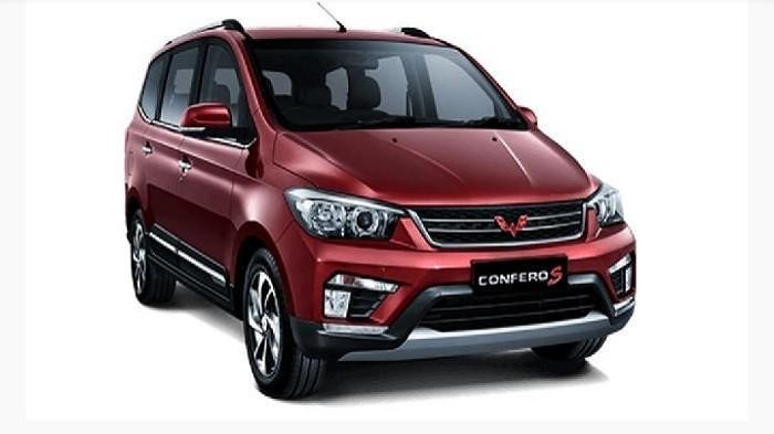 Kena PPnBM, Harga Mobil Wuling Confero di Jawa Timur Turun Cek Daftarnya Disini