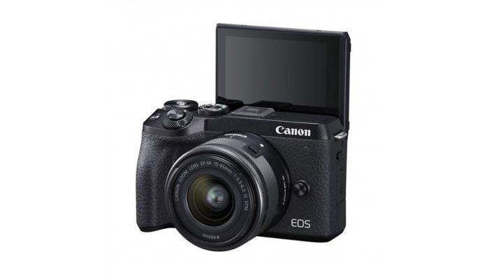3 Pilihan Kamera Mirrorless dan DSLR Canon Bekas di Beberapa Wilayah, Cek Harganya