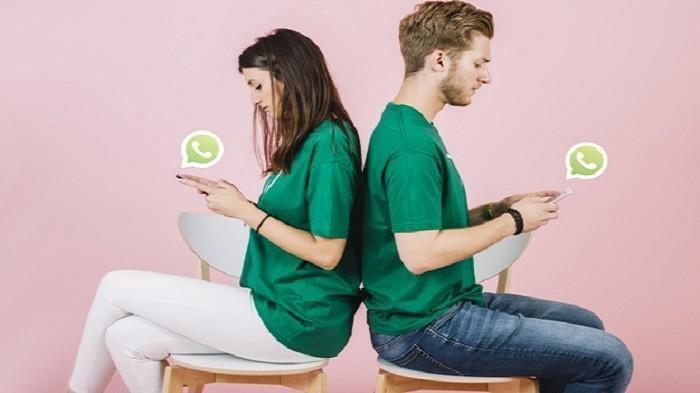 Biar Gak Berani Selingkuh, Begini Cara 'Mengambil' Isi Obrolan WhatsApp Pasangan Lewat Gmail
