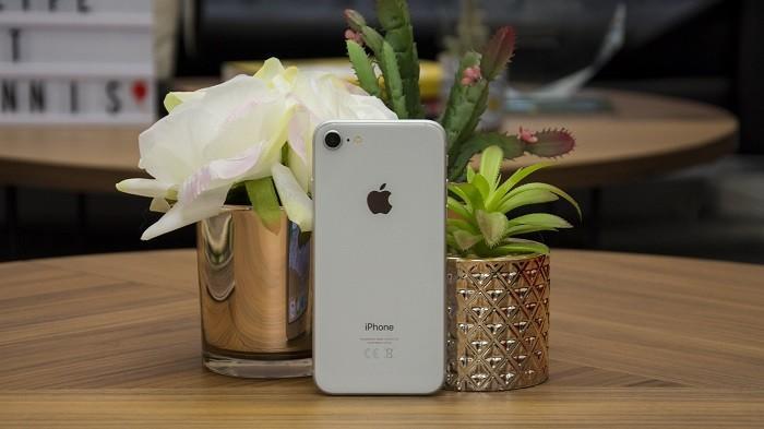 Cari HP? Ini 3 Rekomendasi iPhone 8 Plus 64GB Bekas Siap Pakai