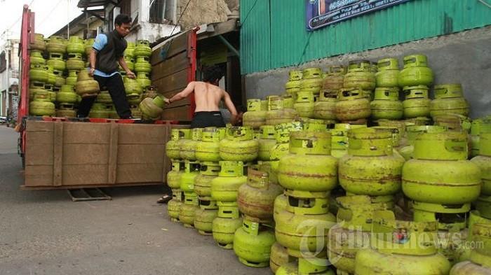 Catat, Begini Syarat dan Cara Menjadi Agen Elpiji 3 kg atau Gas Melon