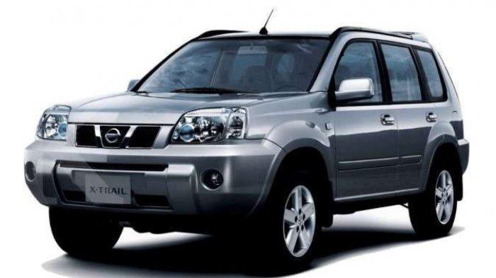 Cek Daftar Harga Mobil SUV Nissan X-trail 2002 Per April 2021