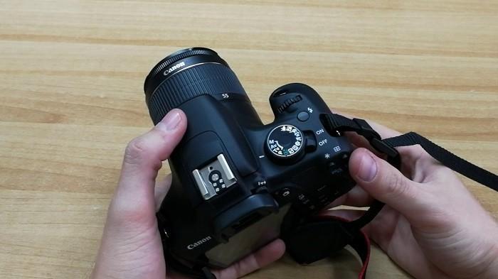 Cek Harga 3 Rekomendasi Kamera DSLR Bekas Merek Canon Area Jogja dan Jakarta