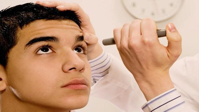 Ciri-ciri Diabetes yang Sudah Menyerang Mata dan Mengganggu Penglihatan