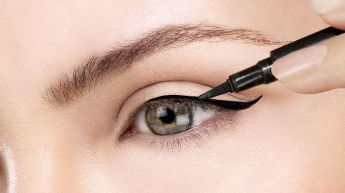 Girls, Ini 3 Rekomendasi Eyeliner Waterproof Murah Harga di Bawah Rp 50 Ribu