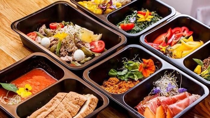 Jangan Makan 4 Jenis Makanan Ini saat Sahur, Bisa Bikin Gemuk