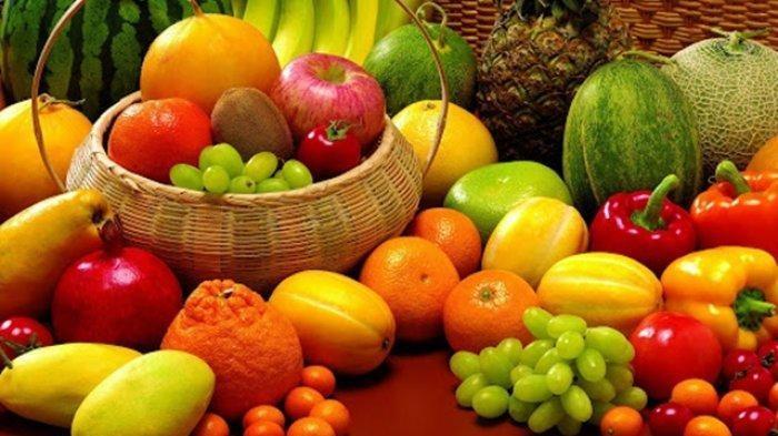 Ketahui Yukl, Ini 5 Jenis Buah Mengandung Vitamin C yang Lebih Tinggi dari Jeruk