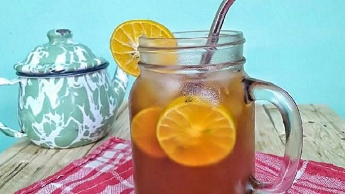 Meski Lebih Menyegarkan, Sering Minum Teh Dicampur Lemon Bisa Buat Masalah Kesehatan