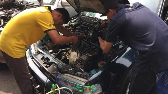 Penyebab Mesin Mobil Suka Loyo Setelah Pemakaian 5 Tahun Lebih