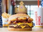 Promo Khusus Menu Buka Puasa dari Burger King, Ada Diskon 50 Persen