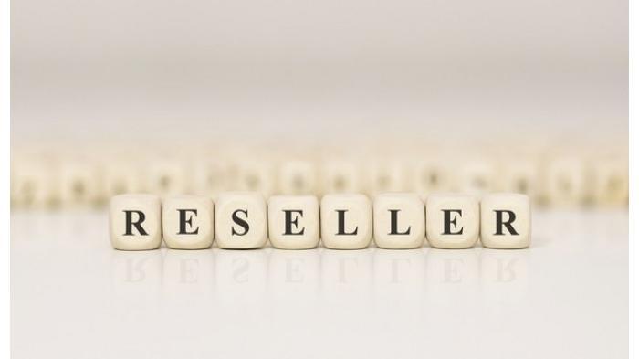Reseller adalah model bisnis yang menjual kembali barang atau produk yang dibeli dari supplier atau produsen tangan pertama.