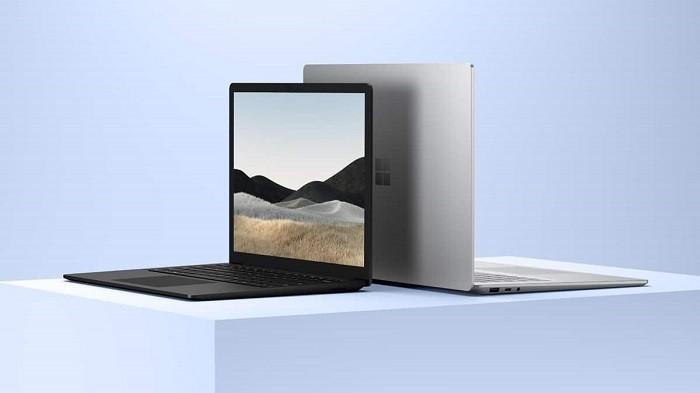 Resmi Meluncur, Cek Spesifikasi dan Harga Microsoft Surface Laptop 4