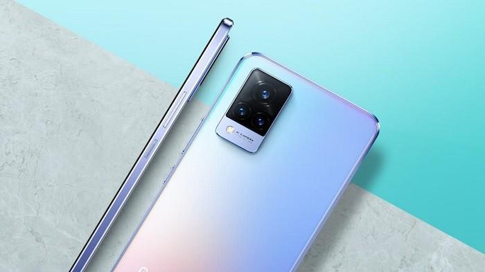 Segera Meluncur di Indonesia, Vivo V21 Dibekali Kamera Selfie 44 MP
