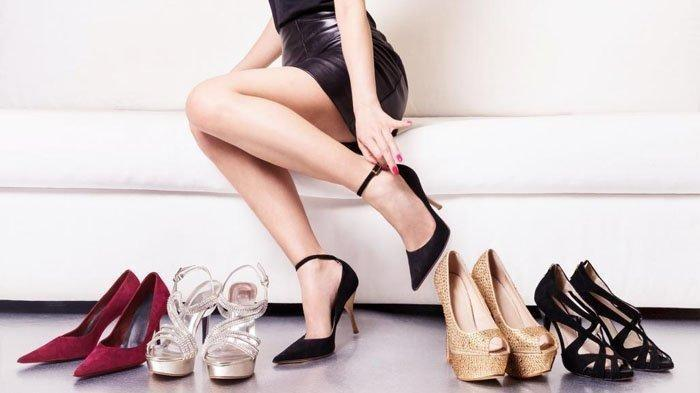 Selain Pakai Heels, Ini 4 Rekomendasi Sepatu Cocok Dipadu dengan Kebaya untuk Kondangan