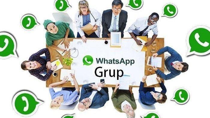 Simak Nih, Cara Aman Keluar Grup WhatsApp Tanpa Ketahuan