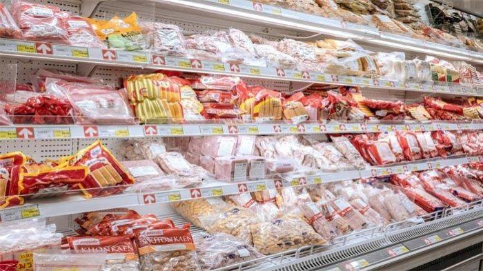 Tips yang Benar Menyimpan Makanan Beku Agar Lebih Tahan Lama